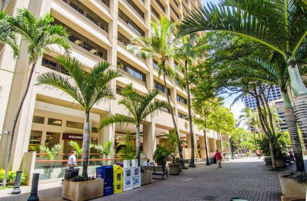 Sultan Ventures- Photo of Pioneer Plaza